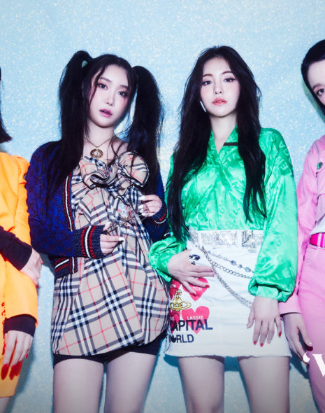 Brave Girls – After 'We Ride' Streaming & Purchase Links